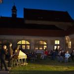 Loretánská noc 2012 v Rumburku, foto Jiří Stejskal