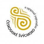 logo Českosaské švýcarsko