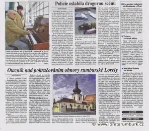 Právo_Otazník nad pokračováním obnovy rumburské Lorety_21 3 2015_s 19