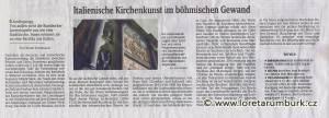 Sächsische Zeitung, Italienische Kirchenkunst, 21 a 22 6 2014, s 24