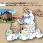 Loreta Rumburk_Loretánské omalovánky s příběhem_2013_titulka-page-001