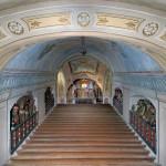 4_Loreta Rumburk_poutní kaple Svatých schodů_celkový pohled_foto Jiří Stejskal