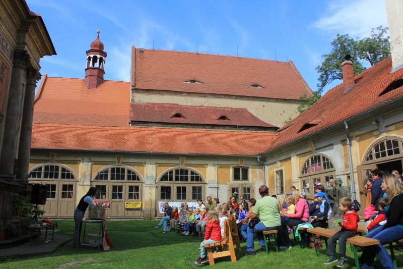 1_Loretánské slavnosti 2014 v Rumburku_foto Klára Mágrová