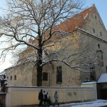 Kostel sv Vavřince_Rumburk_2012_foto Klára Mágrová