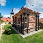 loreta-rumburk_loretanska-kaple-s-ambitem_20-7-2016_foto-jiri-stejskal